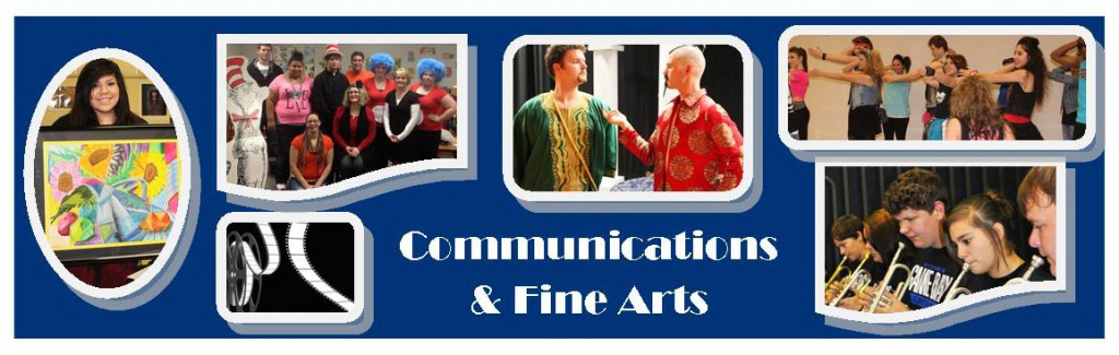 photo banner for communications page