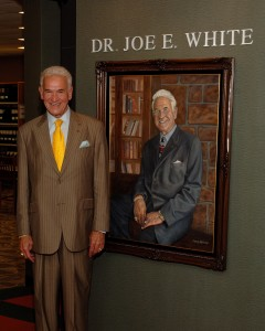 Dr. Joe E. White